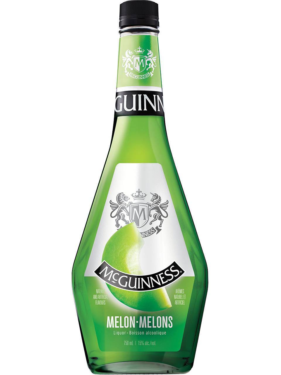McGuinness Melon Liqueur