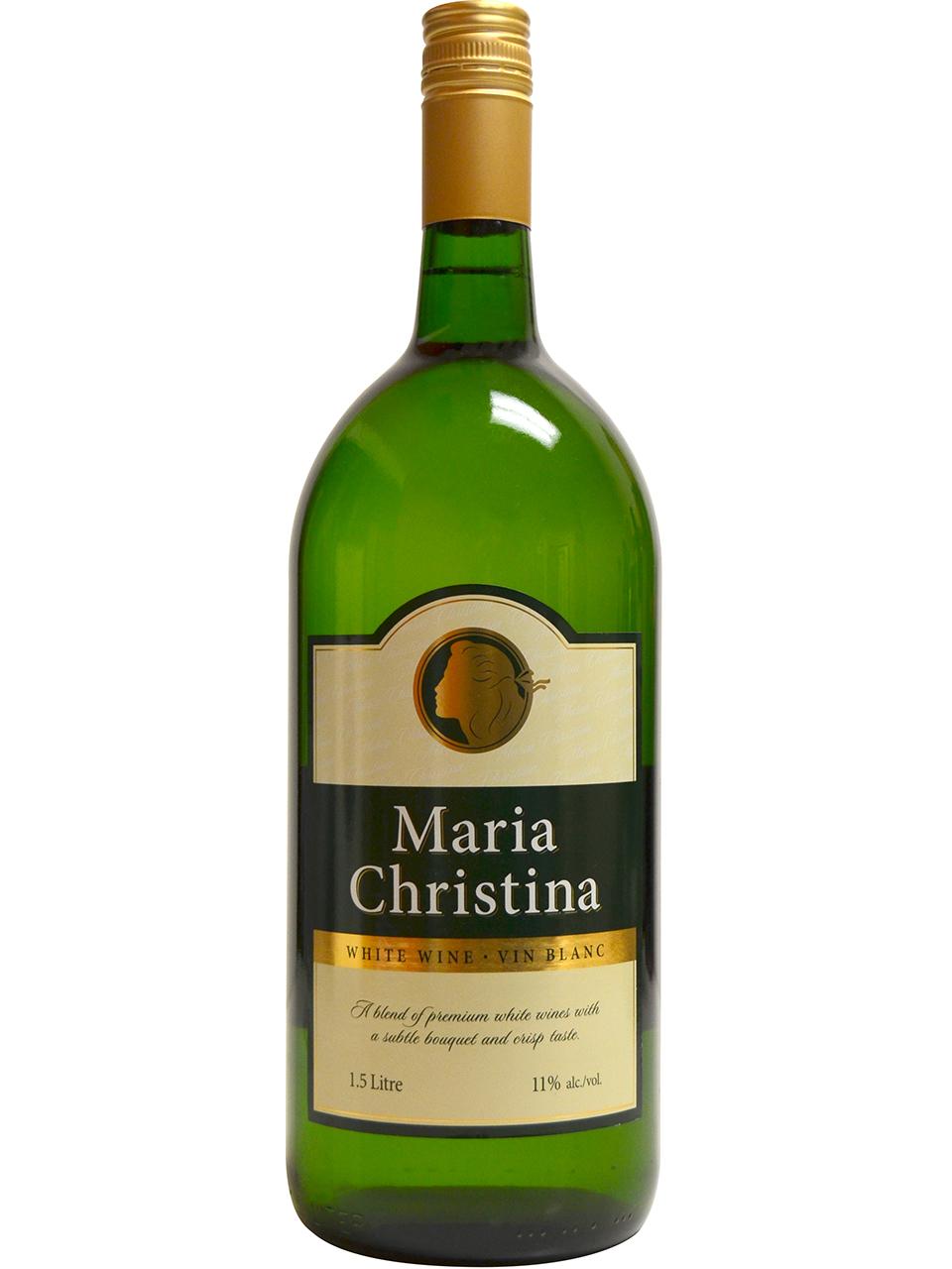 Maria Christina White