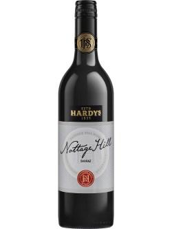Hardys Nottage Hill Shiraz