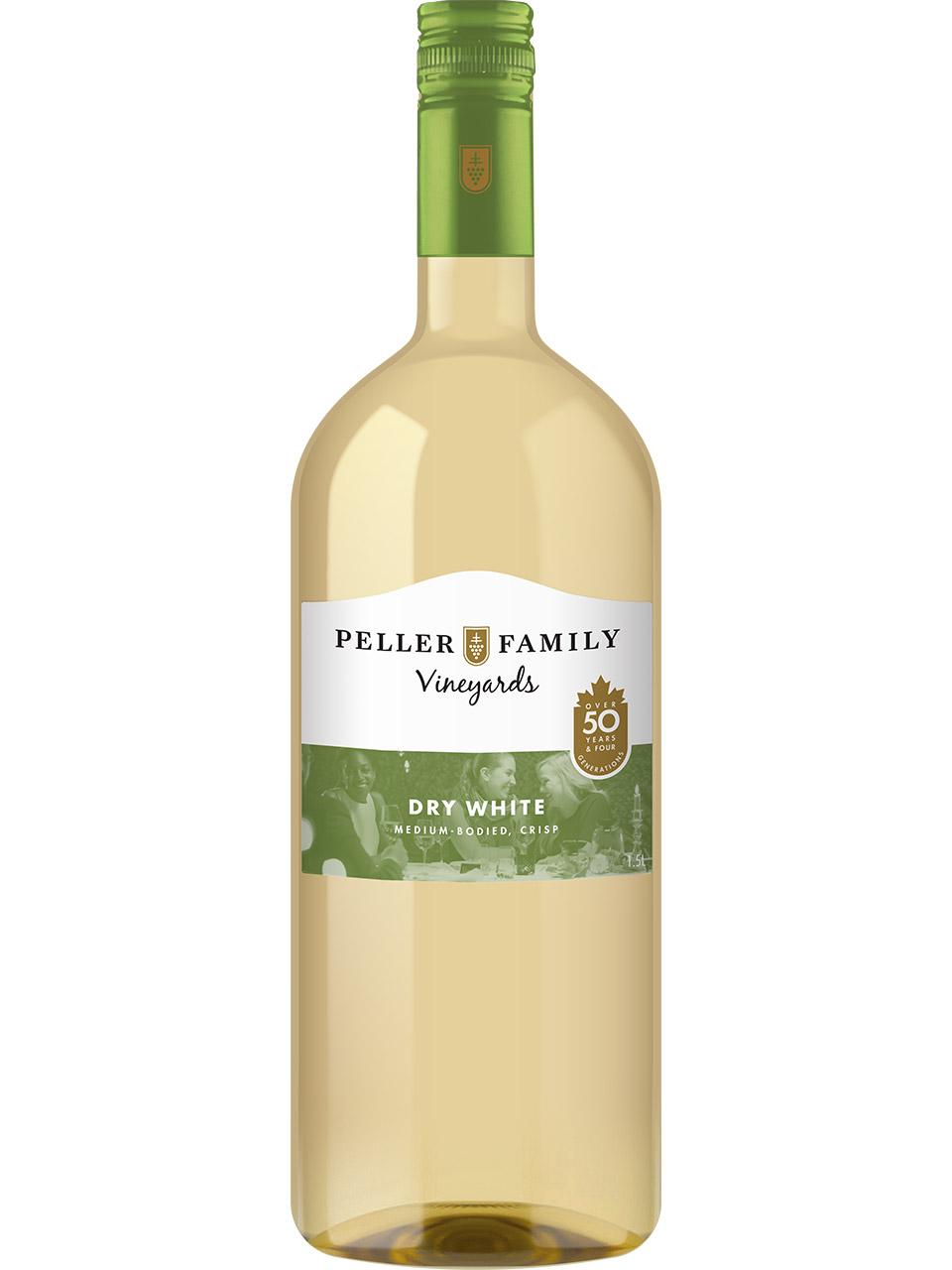 Peller Family Vineyards Dry White