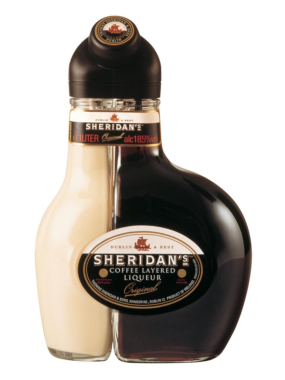 Sheridan's Coffee Liqueur