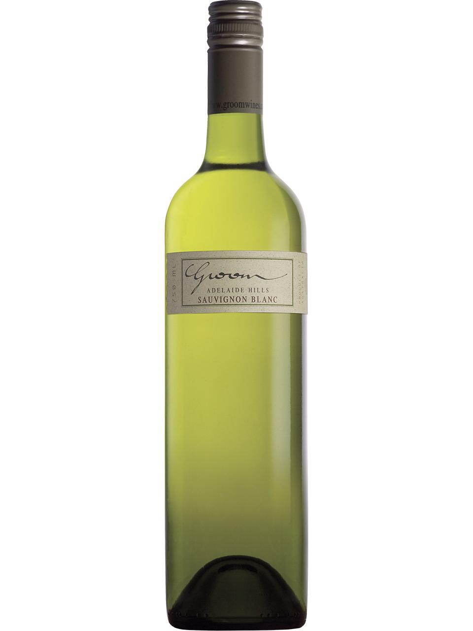 Groom Adelaide Hills Sauvignon Blanc