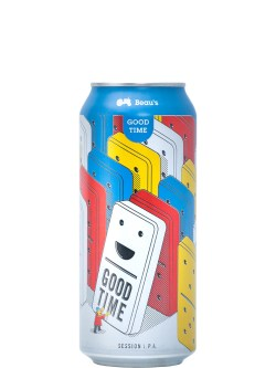 Beau's Good Time Session IPA 473ml Can