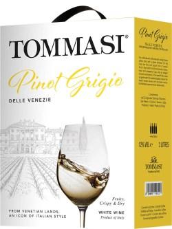 Tommasi Pinot Grigio DOC