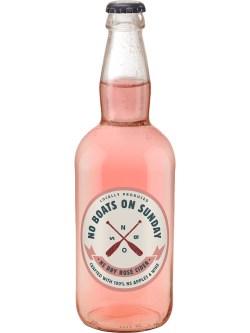 No Boats on Sunday Dry Rose 500ml Bottle