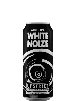 Upstreet White Noize IPA 473ml Can
