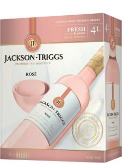 Jackson-Triggs Proprietors' Selection Rose