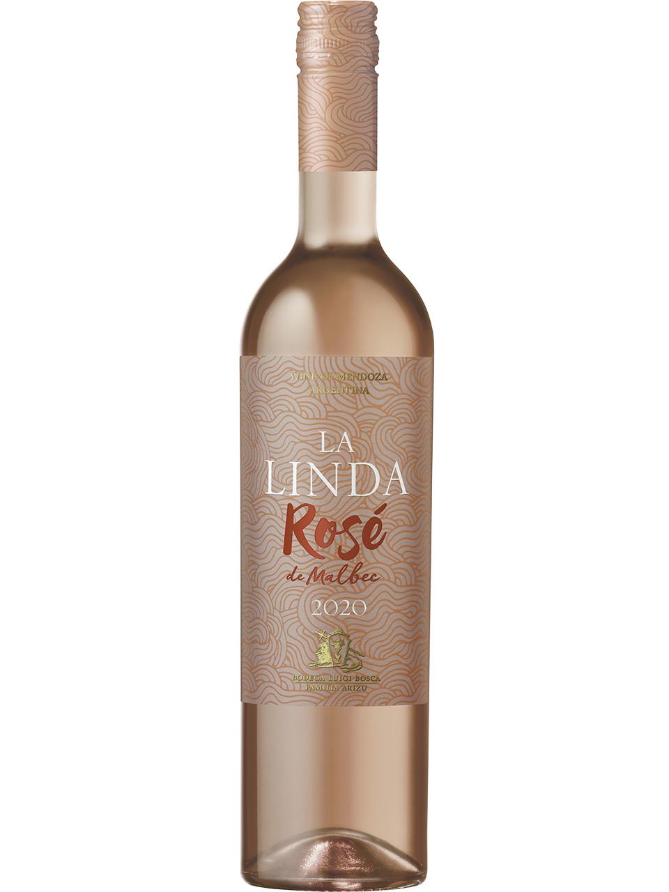 Luigi Bosca La Linda Rose de Malbec