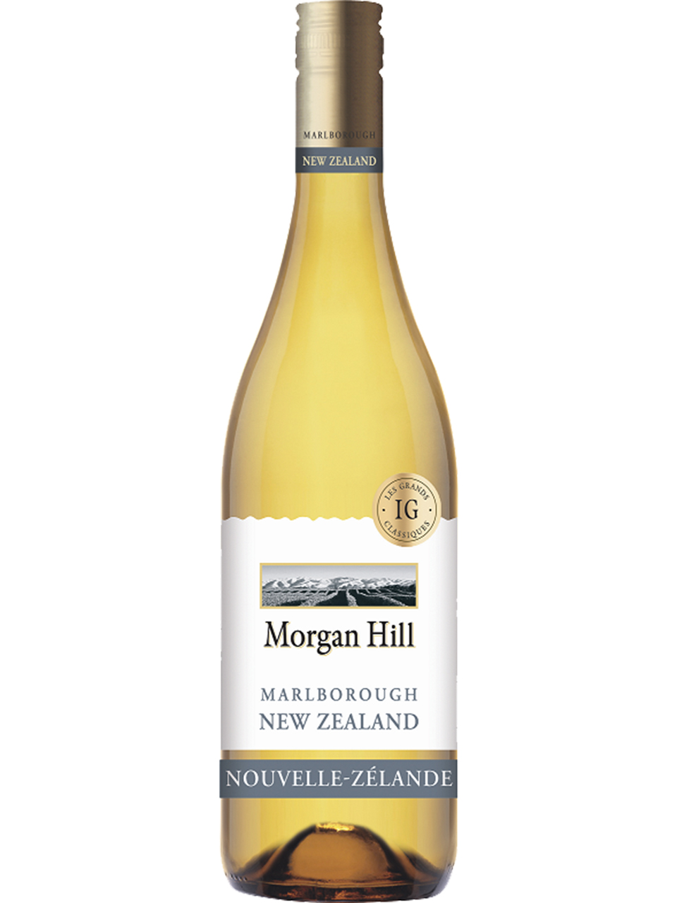 Morgan Hill Sauvignon Blanc