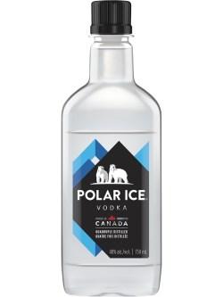 Polar Ice Vodka PET