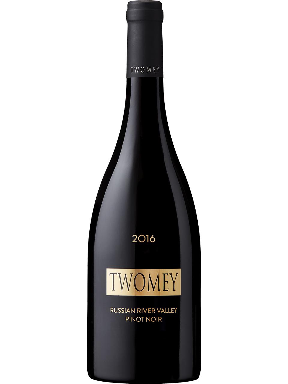 Twomey Russian River Pinot Noir