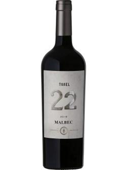 Bodega Toneles Tonel 22 Malbec