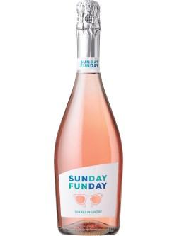 Sunday Funday Sparkling Rose