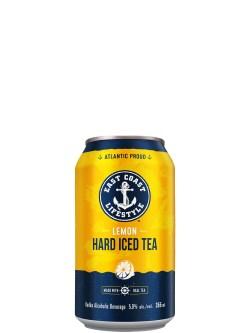East Coast Lifestyle Lemon Hard Iced Tea 6pk Cans