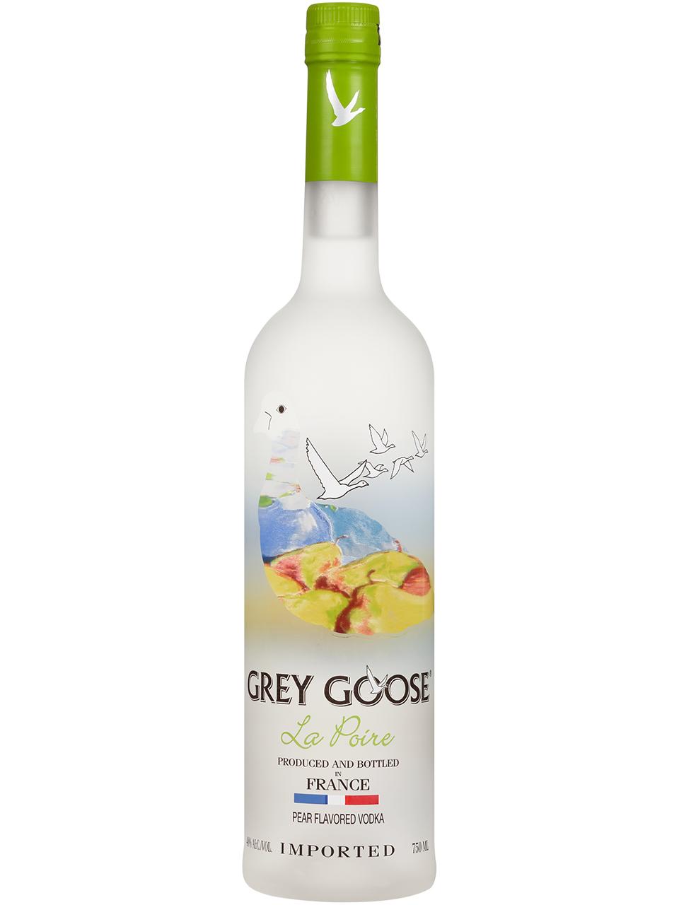 Grey Goose La Poire Vodka