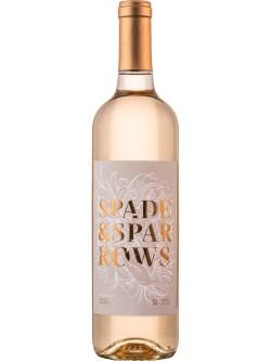 Spade & Sparrows Pinot Grigio