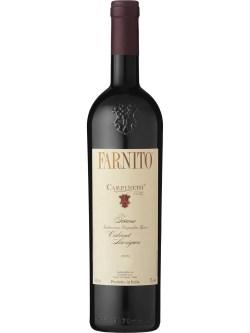 Carpineto Farnito Cabernet Sauvignon Toscana IGT