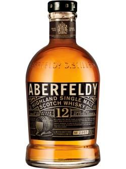 Aberfeldy 12YO Single Malt Scotch