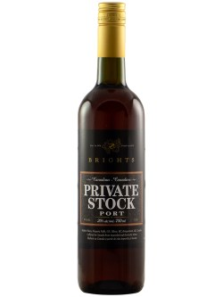 Private Stock Tawny