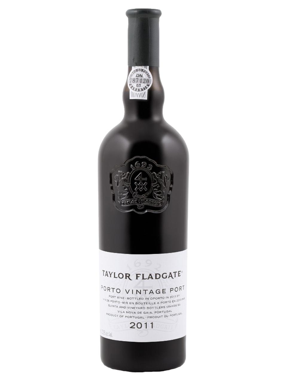 Taylor Fladgate Vintage Port 2011