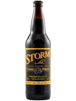 Storm Coffee Porter 650ml Bottle