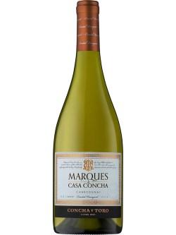 Concha y Toro Marques de Casa Concha Chardonnay