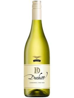 Cloof Duckitt Chardonnay Pinot Noir