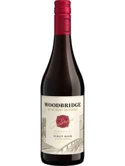 Woodbridge Robert Mondavi Pinot Noir