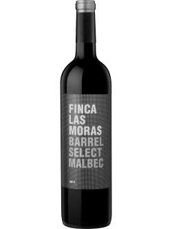 Las Moras Barrel Select Malbec