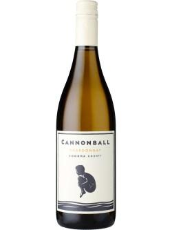 Cannonball Sonoma County Chardonnay