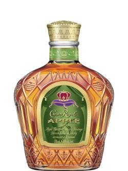Crown Royal Apple Whisky