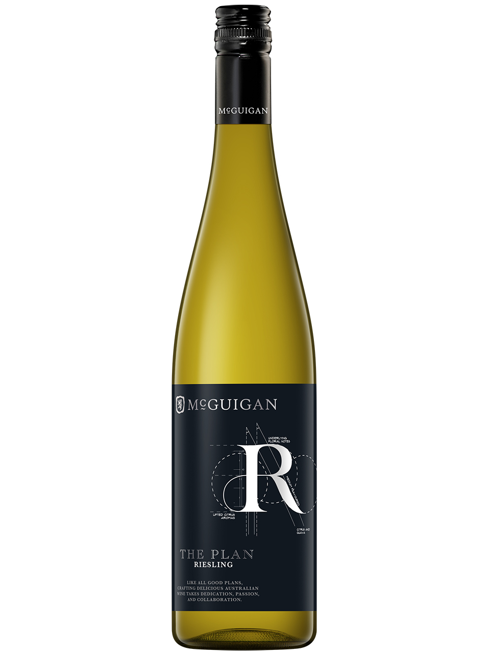 McGuigan The Plan Riesling