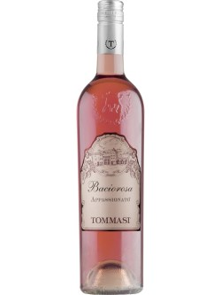 Tommasi Baciorosa Rose