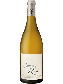 Chateau Saint Roch Vieilles Vignes Blanc
