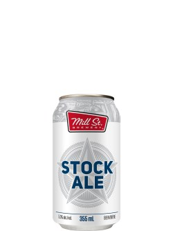 Mill St. Stock Ale 8pk Cans