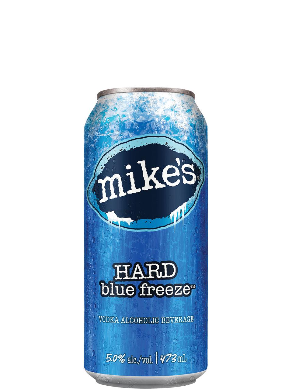 Mike's Hard Blue Freeze 473ml