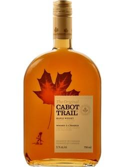 Cabot Trail Maple Whisky Liqueur