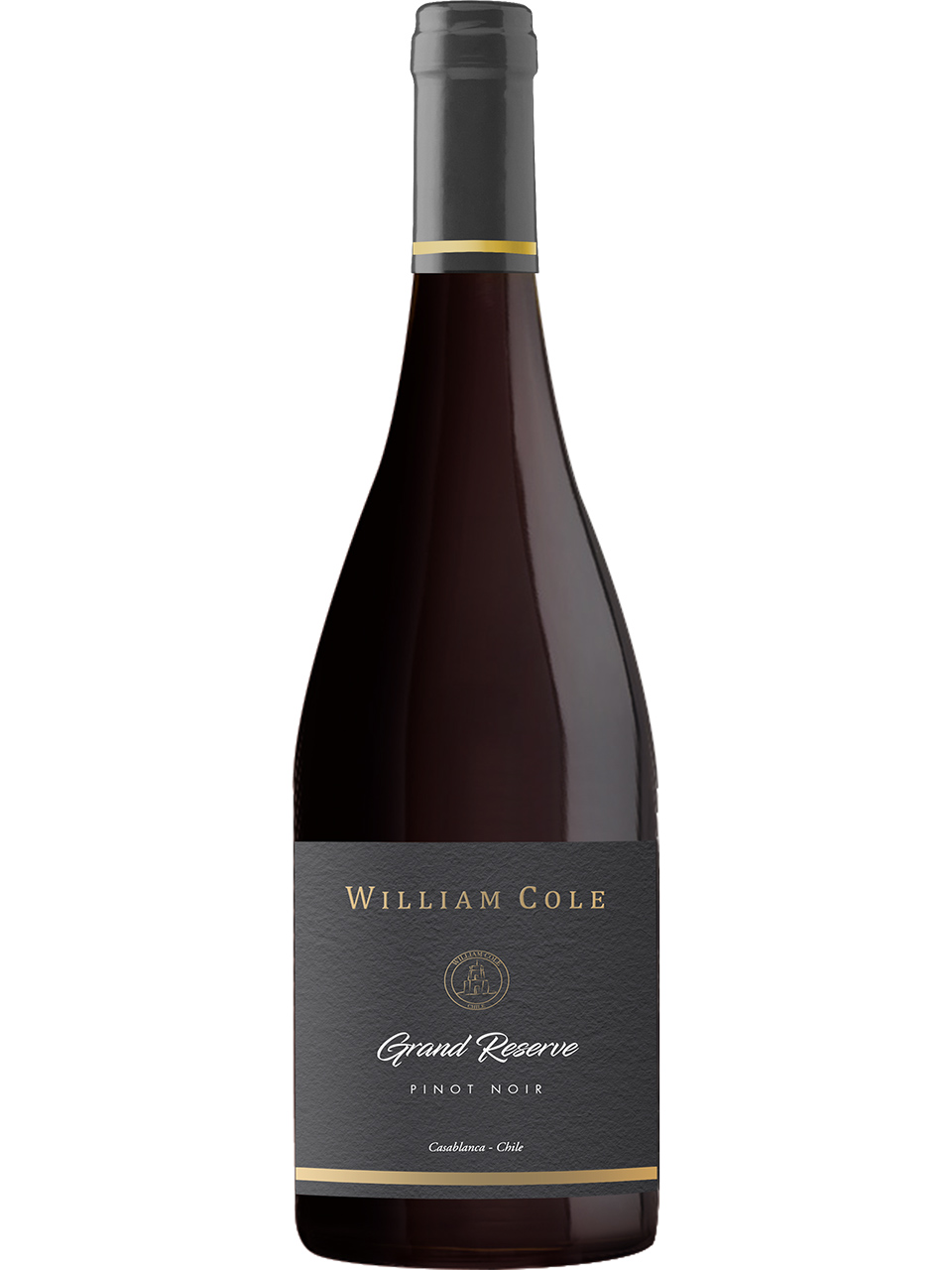William Cole Grand Reserve Pinot Noir