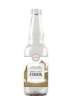NL Cider Co Greeps Nest Cider