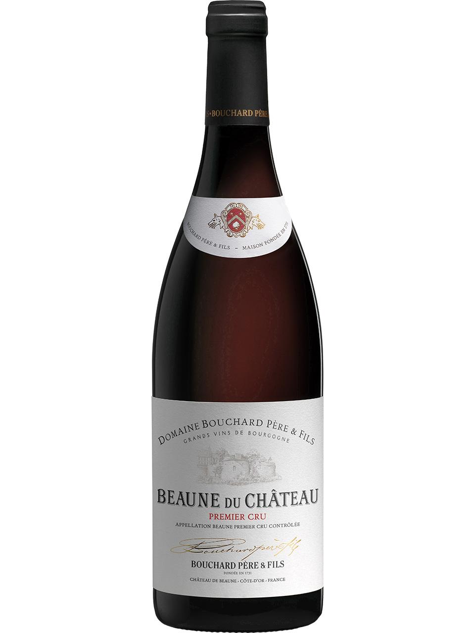 Bouchard Pere et Fils Beaune du Chateau 1 cru 2017