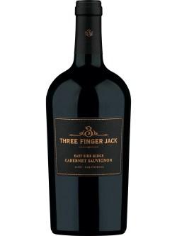 Three Finger Jack Cabernet Sauvignon