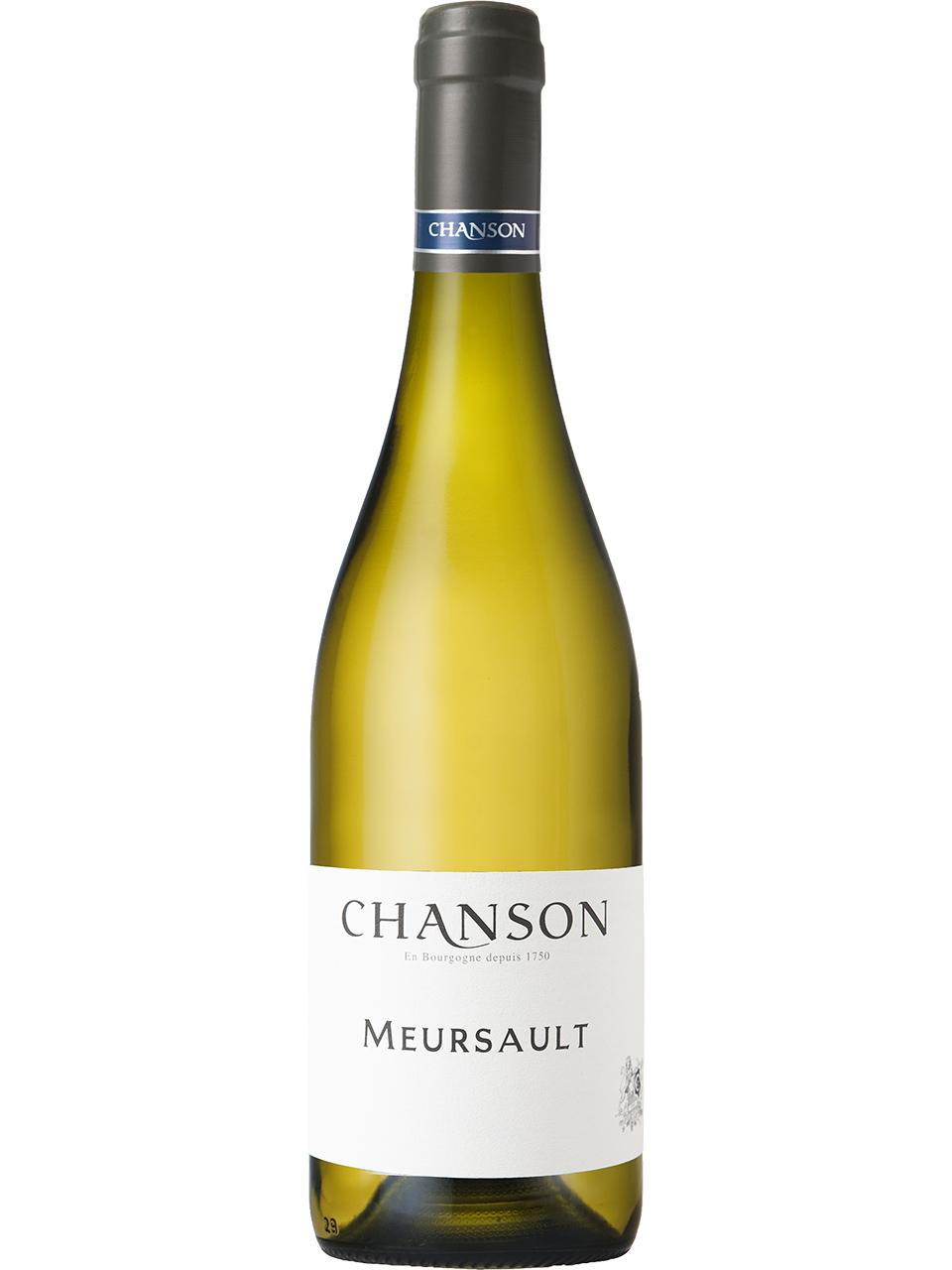 Chanson Meursault