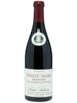 Latour Pinot Noir