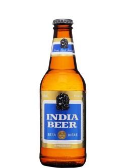 India Beer Bottles 6pk