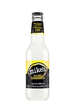 Mike's Hard Lemonade 12 Pack Bottles
