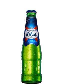 Kronenbourg 1664 6 Pack Bottles