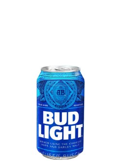 Bud Light Cans 8pk
