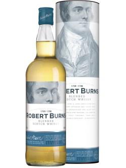Robert Burns Blended Scotch