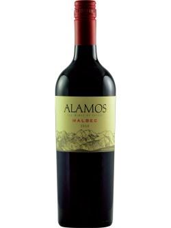 Alamos Malbec Mendoza