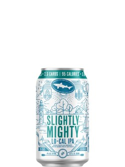 Dogfish Head Slightly Mighty IPA 6 Pack Cans